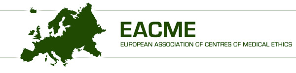 EACME - European Association of Centres of Medical Ethics