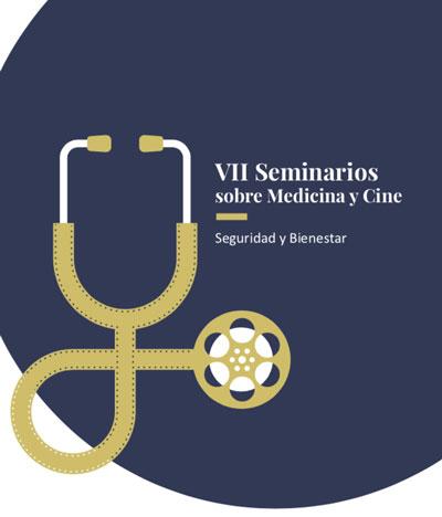 VII Seminarios sobre Medicina y Cine